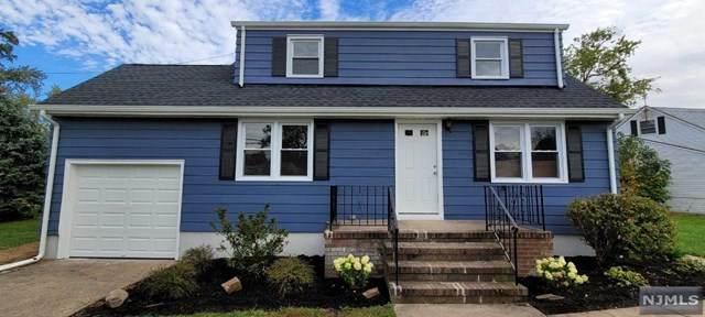 211 Loring Avenue, Edison, NJ 08817 (MLS #21004997) :: The Sikora Group