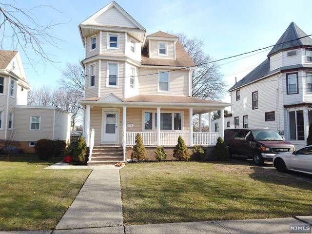 253 Euclid Avenue, Ridgefield Park, NJ 07660 (MLS #21005042) :: William Raveis Baer & McIntosh