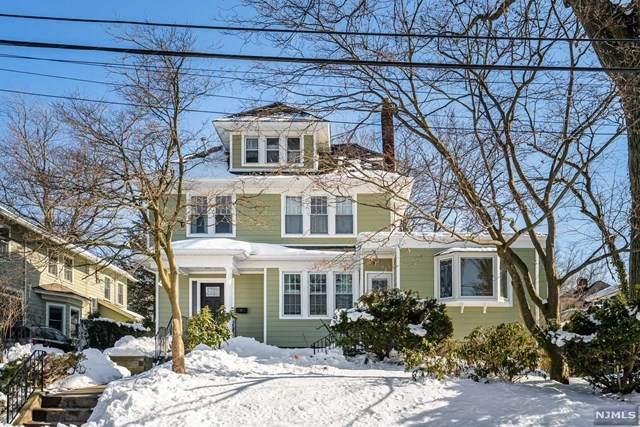 101 Leonia Avenue, Leonia, NJ 07605 (MLS #21005060) :: William Raveis Baer & McIntosh