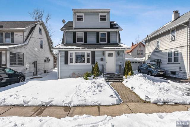 724 Filbert Street, Roselle Park, NJ 07204 (MLS #21005089) :: The Sikora Group