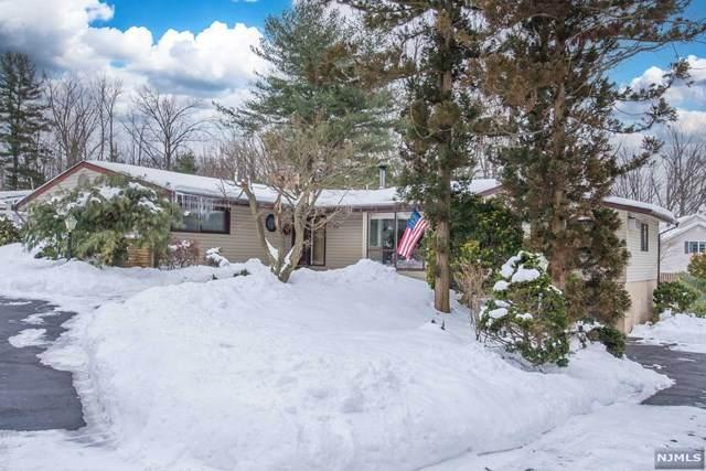 73 Clearmont Avenue, Denville Township, NJ 07834 (MLS #21005146) :: Team Francesco/Christie's International Real Estate