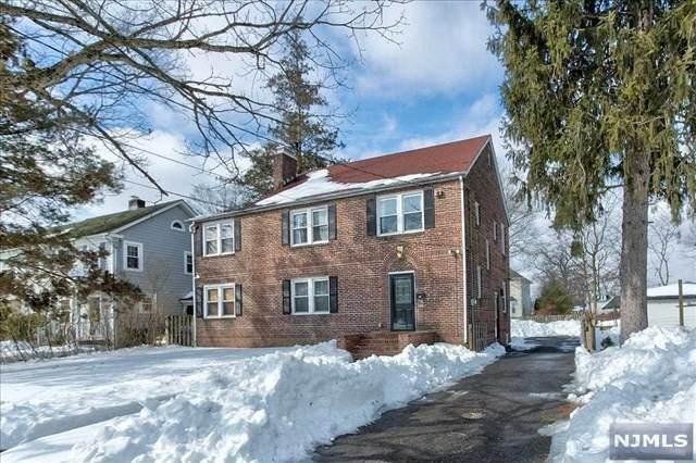 1038-1042 W 8th Street, Plainfield, NJ 07063 (MLS #21005157) :: The Sikora Group