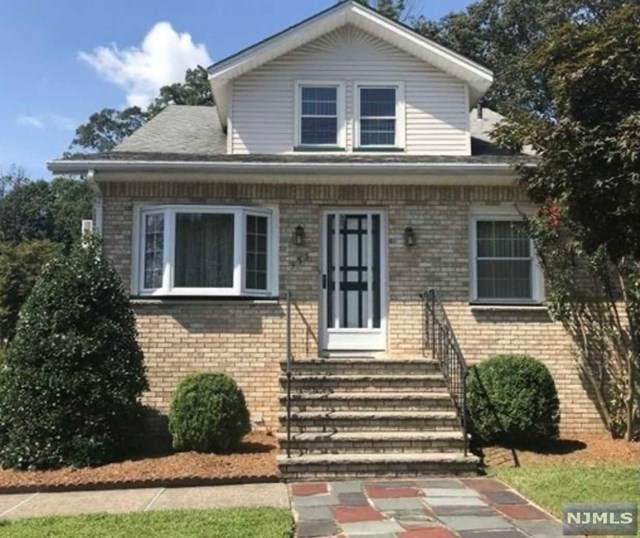 355 Manchester Avenue, North Haledon, NJ 07508 (MLS #21005237) :: Team Francesco/Christie's International Real Estate