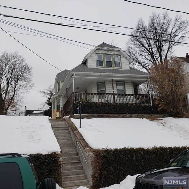 37 Prospect Terrace, East Rutherford, NJ 07073 (MLS #21005246) :: William Raveis Baer & McIntosh