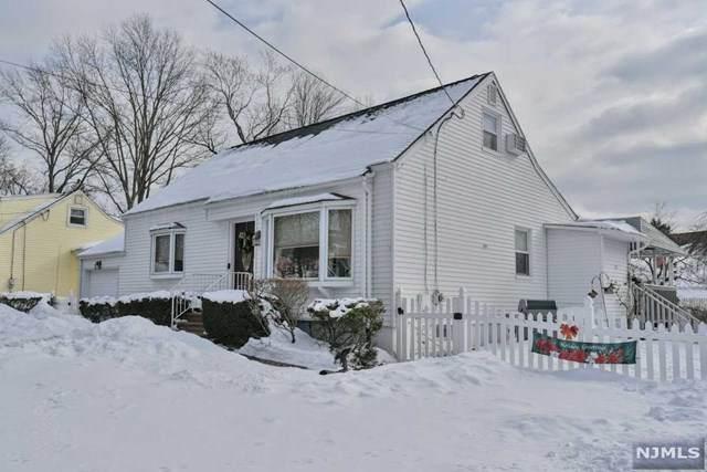 222 Reichelt Road, New Milford, NJ 07646 (MLS #21005304) :: William Raveis Baer & McIntosh
