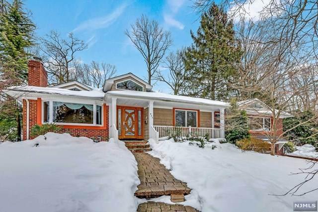 927 Phyllis Lane, Oradell, NJ 07649 (MLS #21005362) :: William Raveis Baer & McIntosh