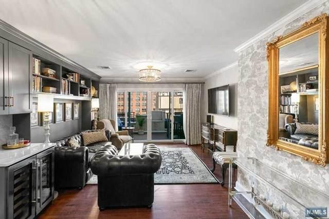 1315 Washington Street Phn, Hoboken, NJ 07030 (MLS #21005408) :: William Raveis Baer & McIntosh