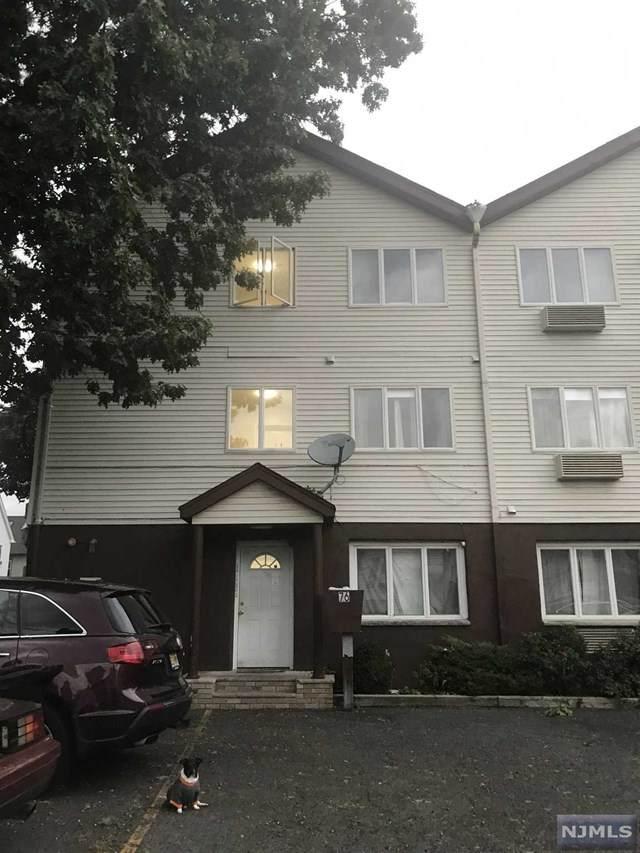 74-78 Hammond Avenue A3, Passaic, NJ 07055 (MLS #21005437) :: William Raveis Baer & McIntosh