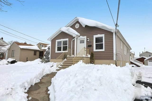 365 Page Avenue, Lyndhurst, NJ 07071 (MLS #21005606) :: Team Francesco/Christie's International Real Estate