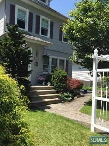 426 Warren Street, Scotch Plains, NJ 07076 (MLS #21005755) :: The Sikora Group