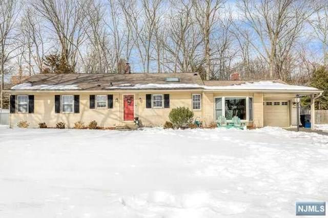 566 Wittich Terrace, River Vale, NJ 07675 (MLS #21005757) :: William Raveis Baer & McIntosh
