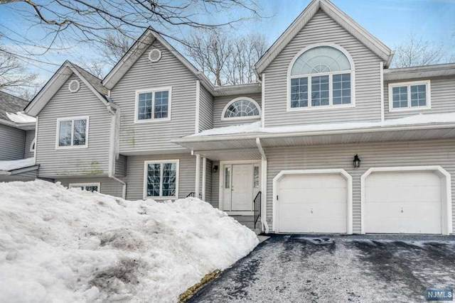4 Schill Place, Hillsdale, NJ 07642 (MLS #21005762) :: The Sikora Group