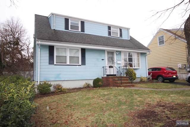 53 Jacob Street, Bloomfield, NJ 07003 (MLS #21005778) :: William Raveis Baer & McIntosh