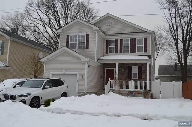 457 Teneyke Place, Rahway, NJ 07065 (#21005794) :: United Real Estate