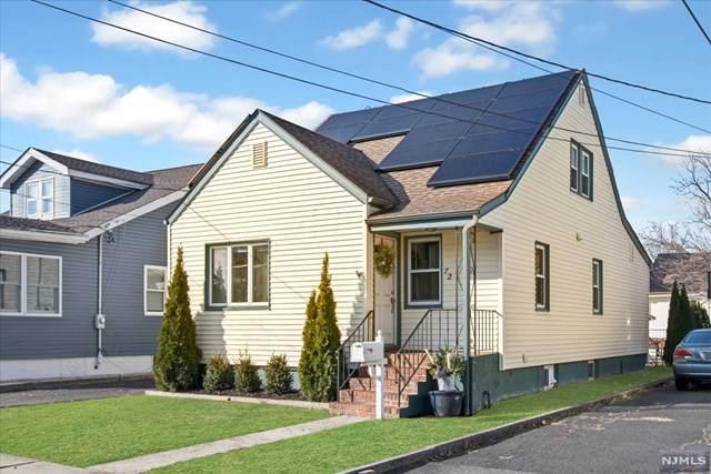 72 Lakewood Terrace, Bloomfield, NJ 07003 (MLS #21005856) :: William Raveis Baer & McIntosh