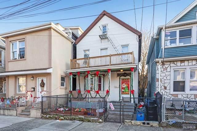 43 Quincy Street, Passaic, NJ 07055 (MLS #21005889) :: William Raveis Baer & McIntosh