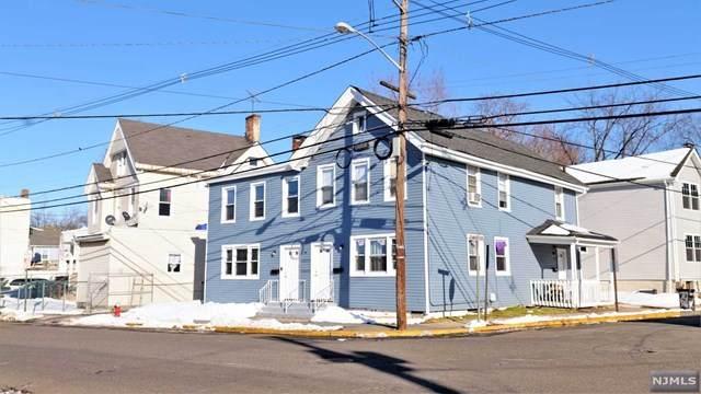 74 Park Street, Orange, NJ 07050 (MLS #21005933) :: The Sikora Group