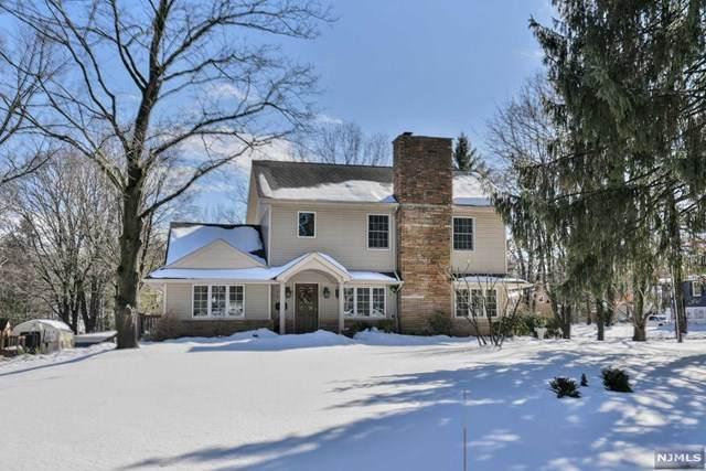 11 Vista Way, Suffern, NJ 10901 (MLS #21005938) :: Team Francesco/Christie's International Real Estate