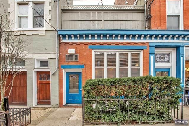 1030 Willow Avenue #1, Hoboken, NJ 07030 (MLS #21005962) :: William Raveis Baer & McIntosh