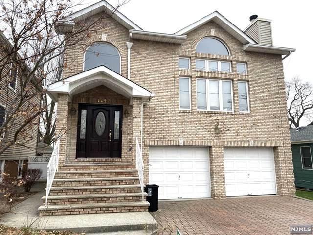 742 3rd Avenue, Lyndhurst, NJ 07071 (MLS #21005970) :: Team Francesco/Christie's International Real Estate