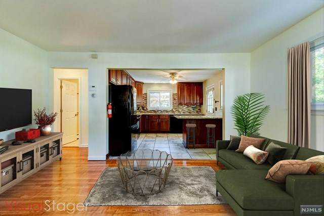 12 Dickerson Mine Road, Mine Hill Township, NJ 07803 (MLS #21005983) :: Team Francesco/Christie's International Real Estate