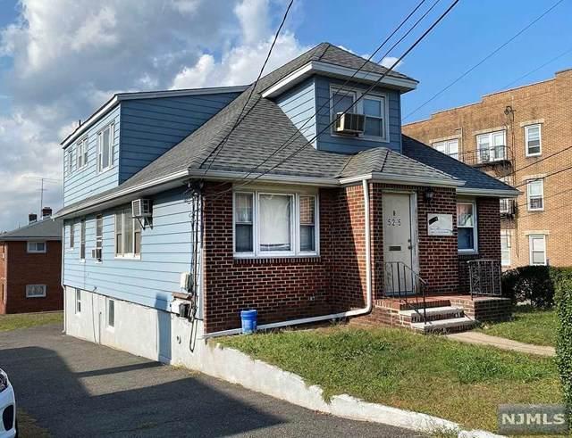 525 Ridge Road, Lyndhurst, NJ 07071 (MLS #21005993) :: Team Francesco/Christie's International Real Estate