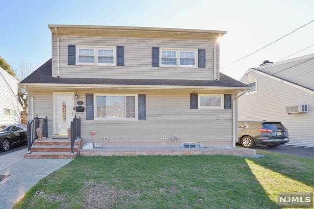 29 Greene Avenue, Totowa, NJ 07512 (MLS #21006009) :: Team Francesco/Christie's International Real Estate