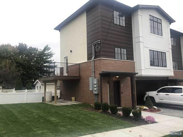 80 W Homestead Avenue A, Palisades Park, NJ 07650 (MLS #21006025) :: William Raveis Baer & McIntosh