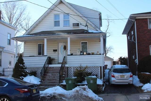210 W Linden Avenue, Linden, NJ 07036 (MLS #21006060) :: Team Francesco/Christie's International Real Estate
