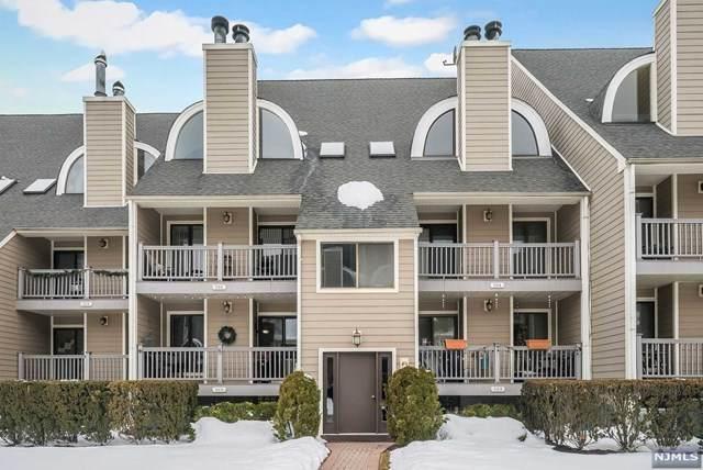 515 River Renaissance, East Rutherford, NJ 07073 (MLS #21006089) :: William Raveis Baer & McIntosh