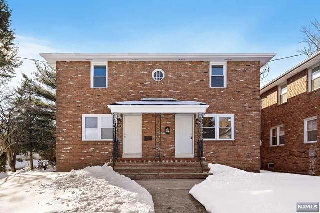 201-03 E 9th Street, Plainfield, NJ 07060 (MLS #21006118) :: The Sikora Group