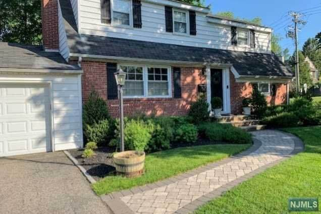 260 Wyckoff Avenue, Ramsey, NJ 07446 (MLS #21006120) :: Team Francesco/Christie's International Real Estate