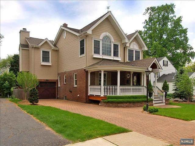 11 Larch Avenue, Dumont, NJ 07628 (MLS #21006139) :: Team Francesco/Christie's International Real Estate