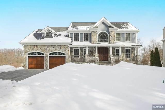 9 Duck Pond Lane, Ramsey, NJ 07446 (MLS #21006140) :: Team Francesco/Christie's International Real Estate