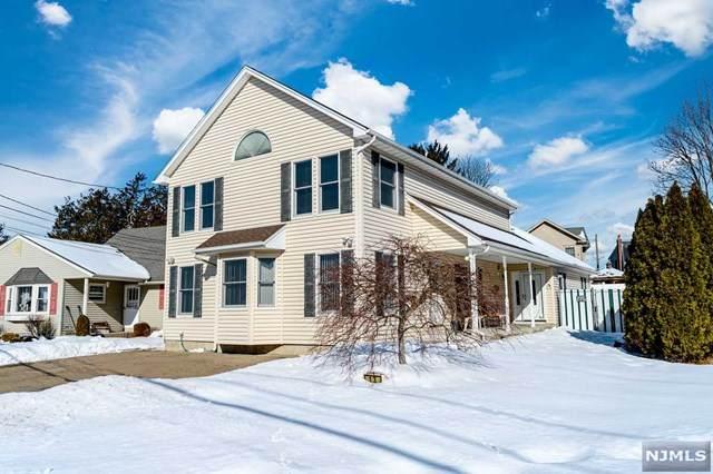 13 Graham Terrace, Saddle Brook, NJ 07663 (MLS #21006143) :: Team Francesco/Christie's International Real Estate