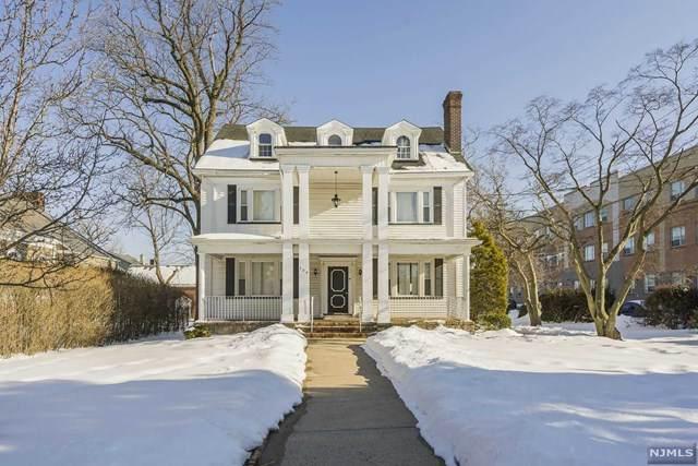 200 Livingston Avenue, New Brunswick, NJ 08901 (#21006199) :: United Real Estate