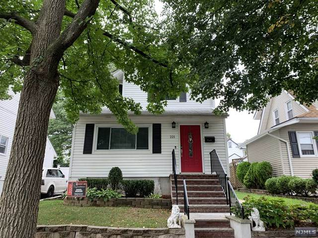 221 5th Street, Ridgefield Park, NJ 07660 (MLS #21006249) :: William Raveis Baer & McIntosh