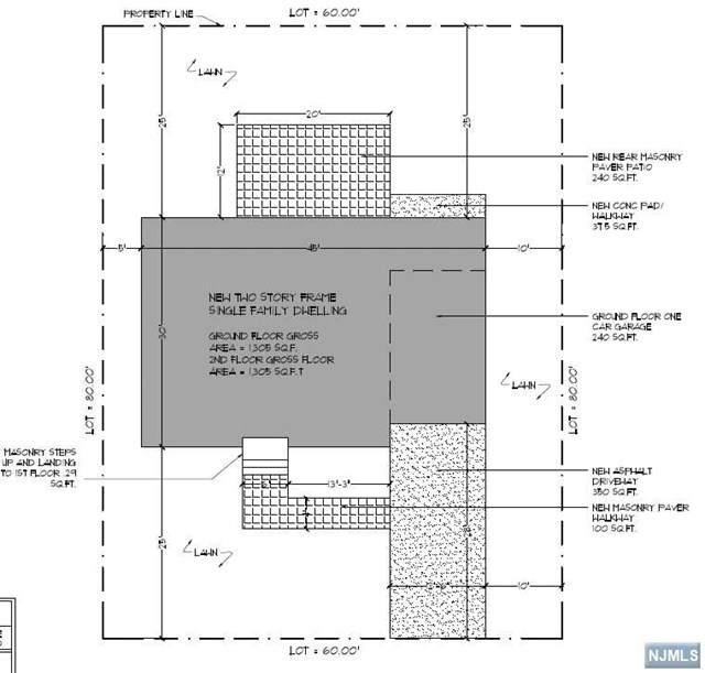 19 Lawrence Avenue, Dumont, NJ 07628 (MLS #21006298) :: Team Francesco/Christie's International Real Estate