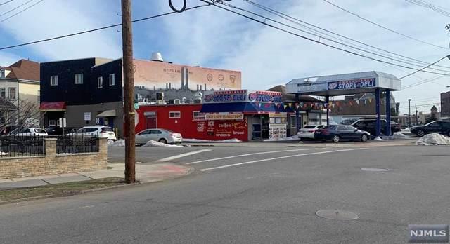 100 Lexington Avenue, Passaic, NJ 07055 (MLS #21006302) :: William Raveis Baer & McIntosh