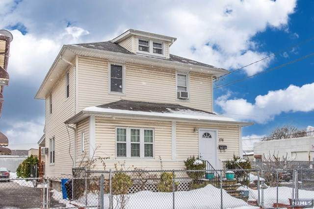 176 17th Avenue, Paterson, NJ 07504 (MLS #21006308) :: William Raveis Baer & McIntosh