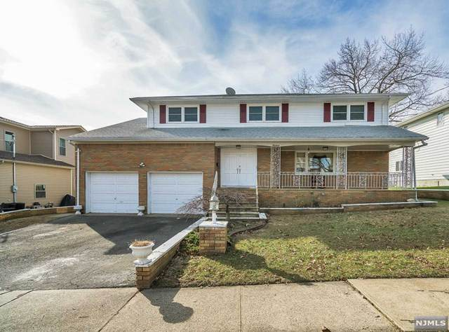 19 Haven Avenue, Totowa, NJ 07512 (MLS #21006314) :: Team Francesco/Christie's International Real Estate