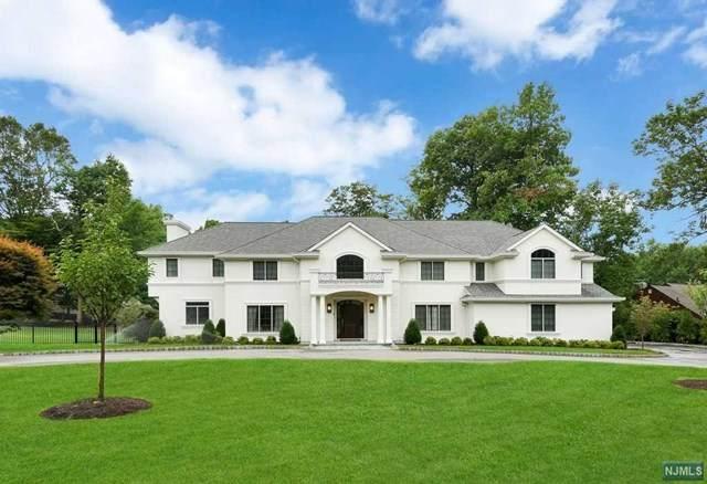 257 Truman Drive, Cresskill, NJ 07626 (MLS #21006319) :: The Sikora Group