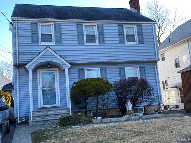 113 Whittle Avenue, Bloomfield, NJ 07003 (MLS #21006367) :: William Raveis Baer & McIntosh