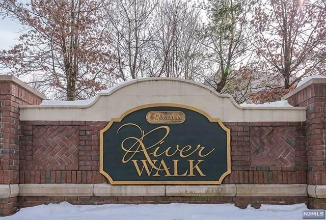 226 Riverwalk Way, Clifton, NJ 07014 (MLS #21006408) :: The Sikora Group