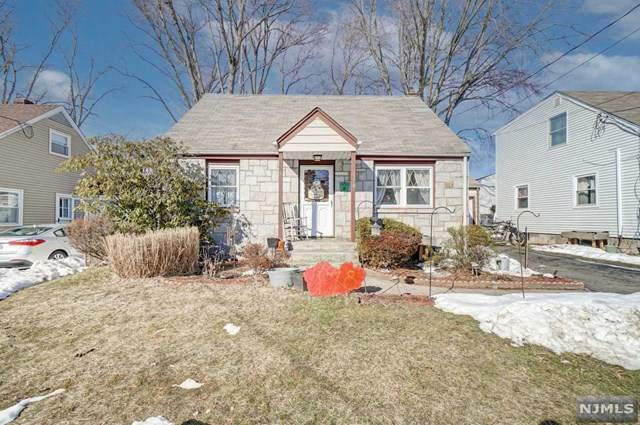 178 Larch Avenue, Dumont, NJ 07628 (MLS #21006426) :: Team Francesco/Christie's International Real Estate