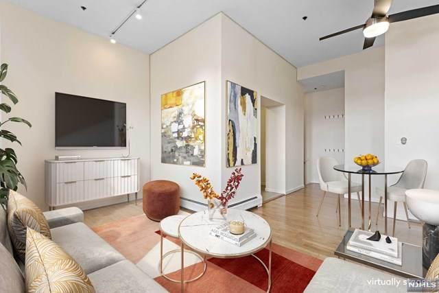 501 Adams Street 5F, Hoboken, NJ 07030 (MLS #21006437) :: William Raveis Baer & McIntosh