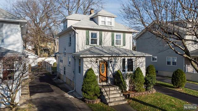 118 Lincoln Avenue, Clifton, NJ 07011 (MLS #21006441) :: The Sikora Group