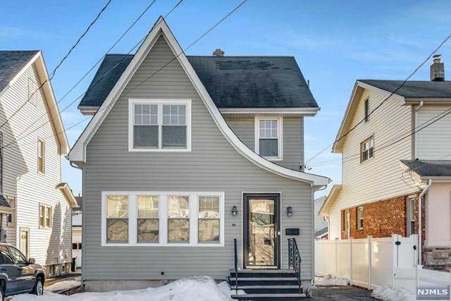 232 Forest Avenue, Lyndhurst, NJ 07071 (MLS #21006445) :: Team Francesco/Christie's International Real Estate