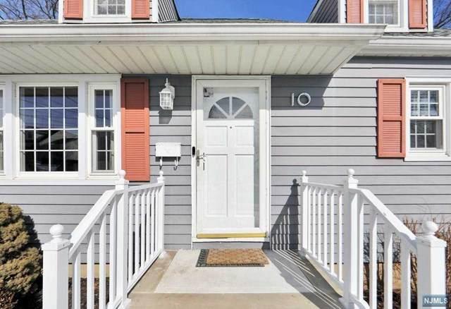10 Clairmont Road, Clifton, NJ 07012 (MLS #21006450) :: The Sikora Group
