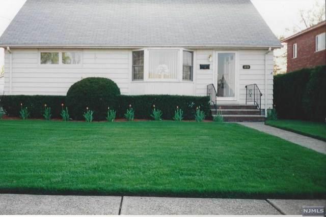 29 Field Road, Clifton, NJ 07013 (MLS #21006465) :: The Sikora Group